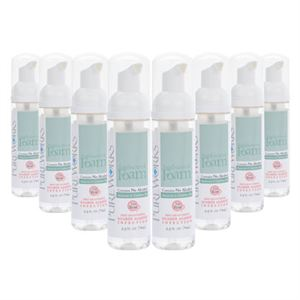 Picture of Case of eight 2.5oz Antibacterial Foam